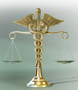 Caduceus scale